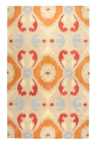 Weekly Wishlist Rad Rugs two purple couches