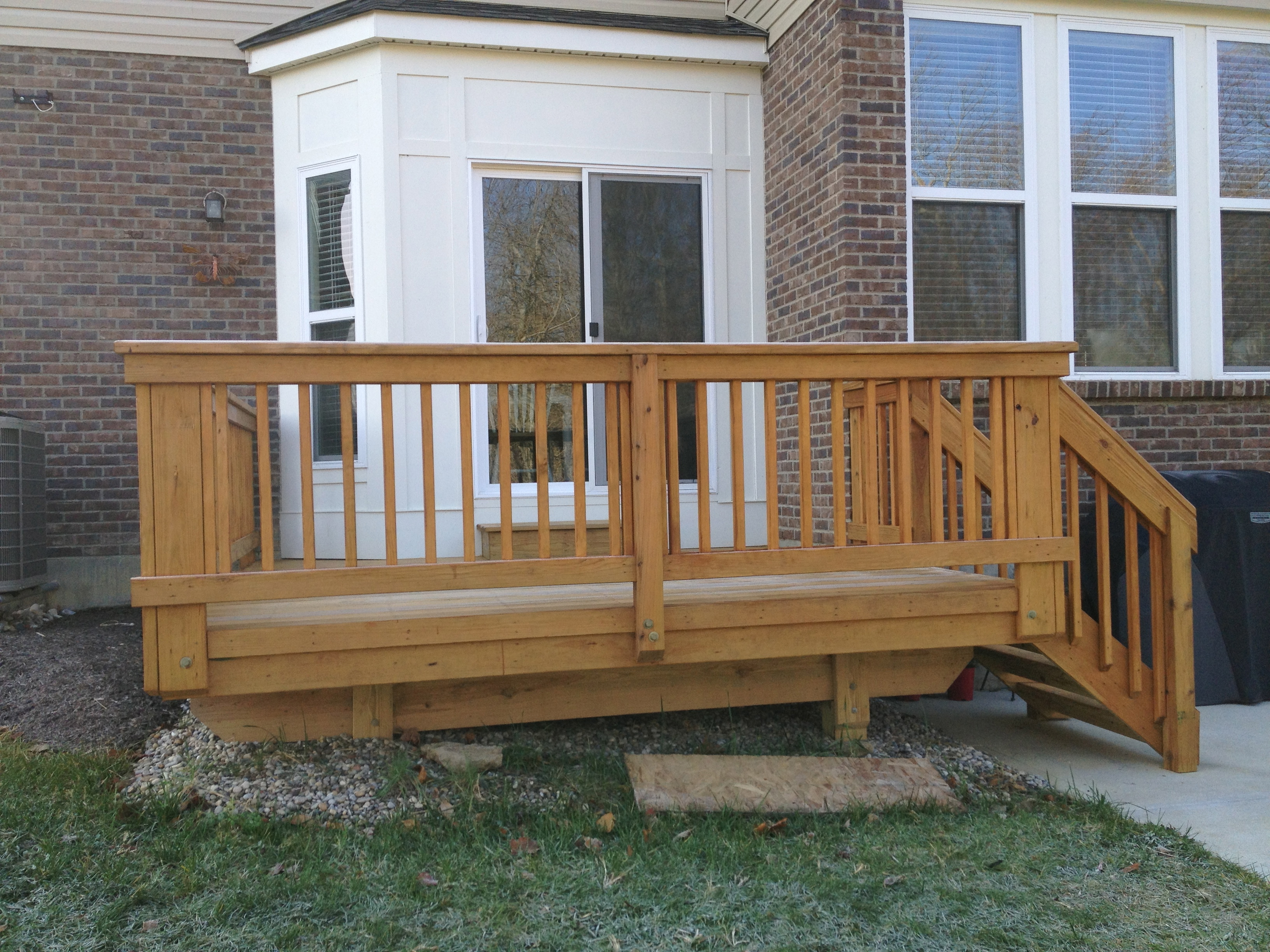 Lowes Olympic Deck Sealer.Olympic MAXIMUM Stain Sealant In One Semi ...