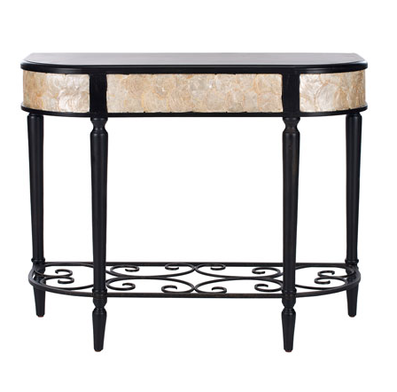 Safavieh Gary Console Table