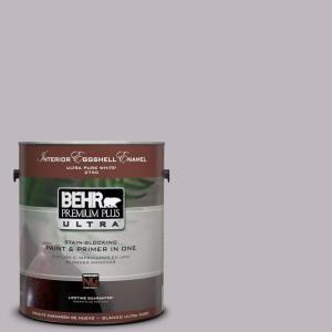 Behr Premium Plus Ultra in French Lilac