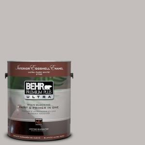 Behr Premium Plus Ultra in Natural Gray